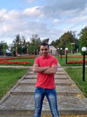 Roman, 33, Russia, Stupino