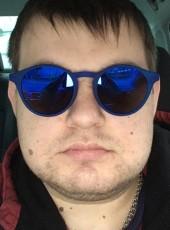 Evgeniy, 29, Russia, Moscow