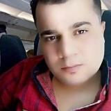 حسام, 29  , Qir Moav