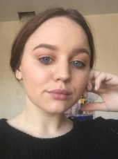 Oksana, 20, Russia, Norilsk