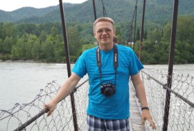 Sergey, 55 - Just Me