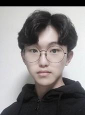 dojin, 20, Republic of Korea, Changwon