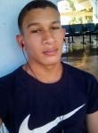 Ronny, 18  , Caraballeda