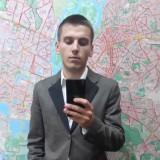 Leonid , 21  , Chaplynka