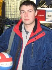 Vladimir Orlov, 29, Russia, Saint Petersburg