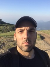 Sergey, 35, Russia, Simferopol