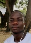 Rellek, 32  , Monrovia