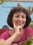 galina, 56  , Orenburg