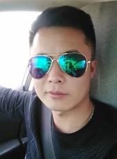 彭明, 29, China, Nantong