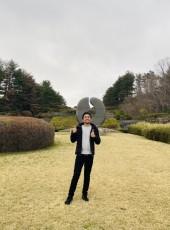 Naresh, 24, Japan, Sendai-shi