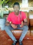 Ebode, 22  , Yaounde