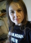Julia, 22, Yekaterinburg
