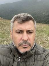 Neco, 45, Turkey, Bursa