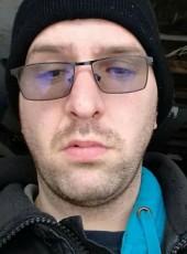 regislsprise, 29, Canada, Amos