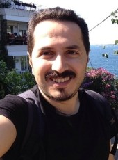 Ens, 38, Turkey, Maltepe
