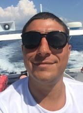 Danc, 38, Russia, Saint Petersburg