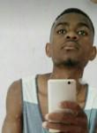 Edimilson Edy, 20  , Maputo