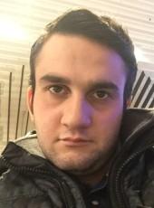 yasinkaya, 27, Turkey, Istanbul