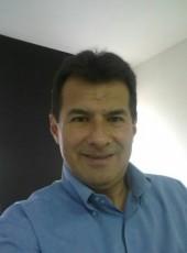 Carlos , 52, Colombia, Chia