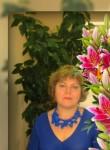 Tatyana Lukyanova, 59  , Tolyatti