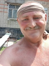 Nikolay, 58, Russia, Vladivostok