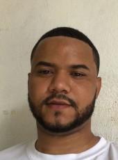 Jeyson , 25, Dominican Republic, Santo Domingo
