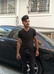 Ibrahim, 19  , Bihac