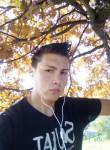 Cristiano , 19  , Ufa