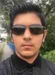 zafran, 19  , Groslay