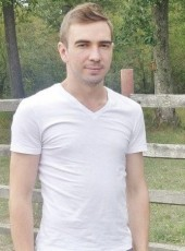 Ben, 34, Belarus, Minsk