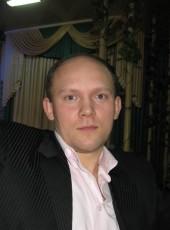 Anton, 41, Ukraine, Luhansk