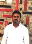 Ganesh Kumar, 35  , Chennai