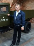 viktor, 52  , Ulyanovsk