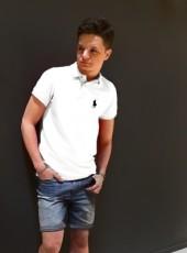 Mikhaylo, 21, Россия, Новокузнецк