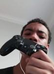 Emanuel, 18  , Uberlandia