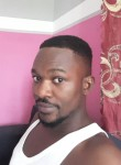 Kwesi, 32  , Elmina