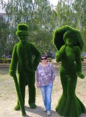 Valentina, 60, Russia, Yuzhnouralsk