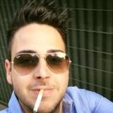 Emanuele, 29  , Albiate