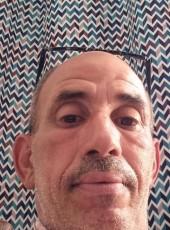 محمد, 43, Tunisia, Hammam-Lif