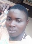 Chukwuemeka, 18  , Makurdi