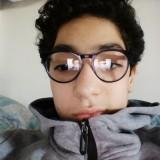 محمد, 18  , Binasco