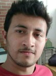 Md Hazrat, 32  , Barisal