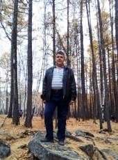 Ser boss00@ya.ru, 43, Russia, Chita