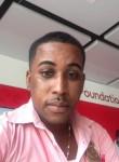 Orval, 29  , Montego Bay
