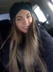 Hanna, 24, Russia, Novosibirsk