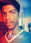 Sunil, 19  , Vellore