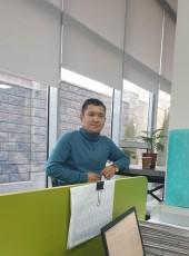 Baglan, 29, Kazakhstan, Almaty