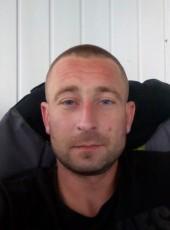 Igor Baskakov, 33, Ukraine, Uzhhorod