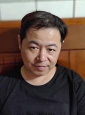 蘇昱銘, 46, China, Hsinchu