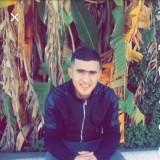 Toufik, 21  , el hed